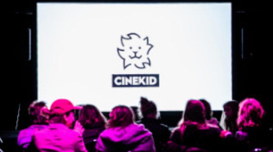 Cinekid Festival 2019
