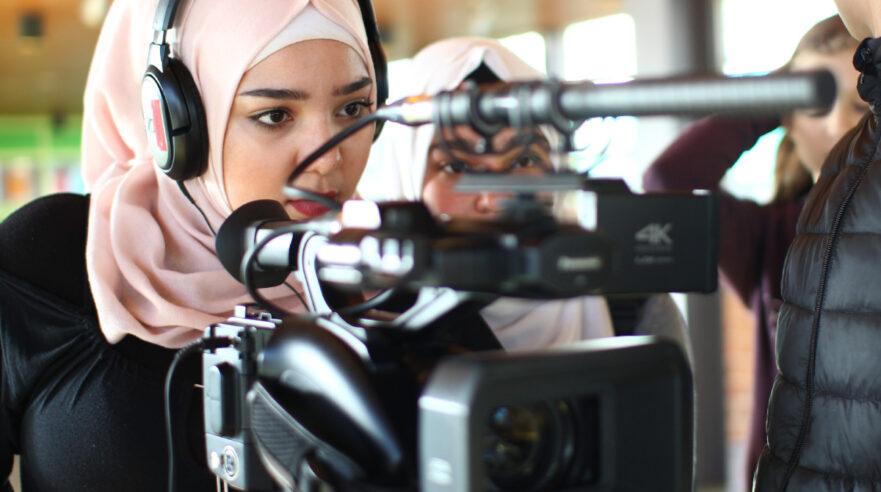 Ithaka Film festival