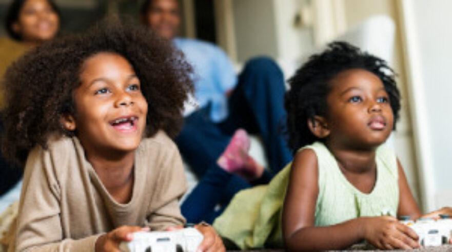 belang van spelen