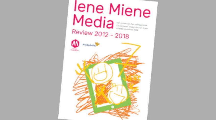 Iene Miene Media review,onderzoek