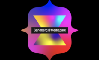 Sandberg@Mediapark