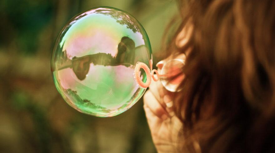 Filterbubbels