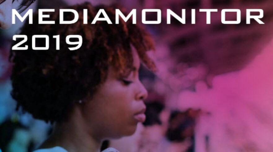 Mediamonitor 2019