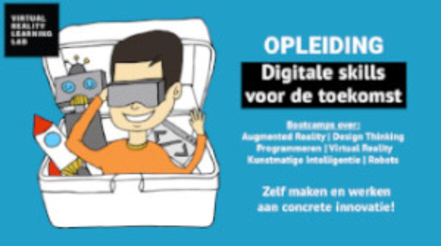 digitale skills