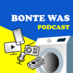 Bonte Was podcast