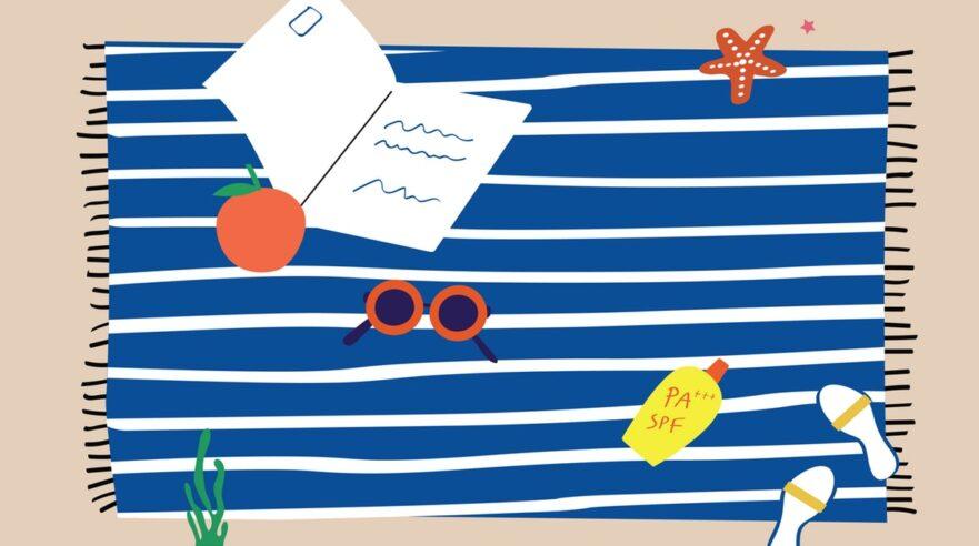 Zonnige zomertips voor mediawijze mensen