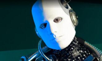 theatervoorstelling ROBOT