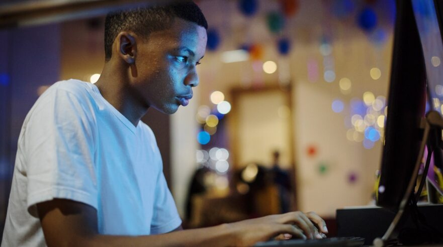 Opvoeding in de digitale wereld