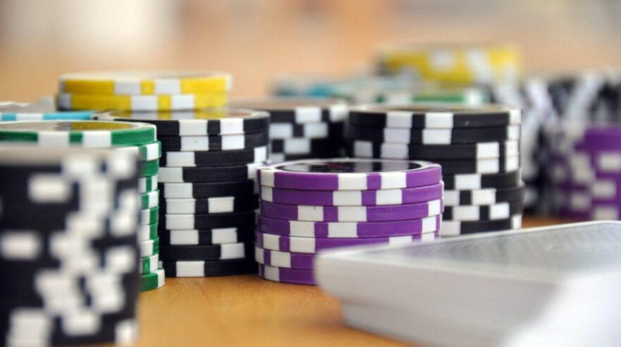 online gokken,gokverslaving