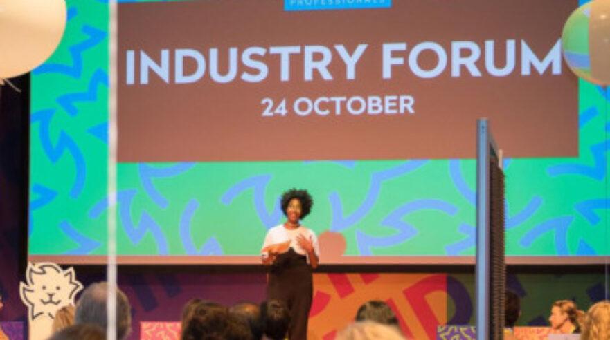 cinekid industry forum