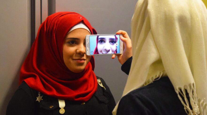 ithaka media lab - inclusieve interculturele mediawijsheid