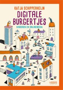 Digitale burgertjes - Katja Schipperheijn