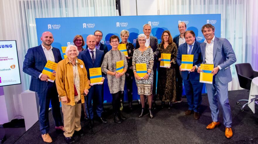 onderzoekspresentatie,week van de mediawijsheid,ouderen in digitaal Nederland