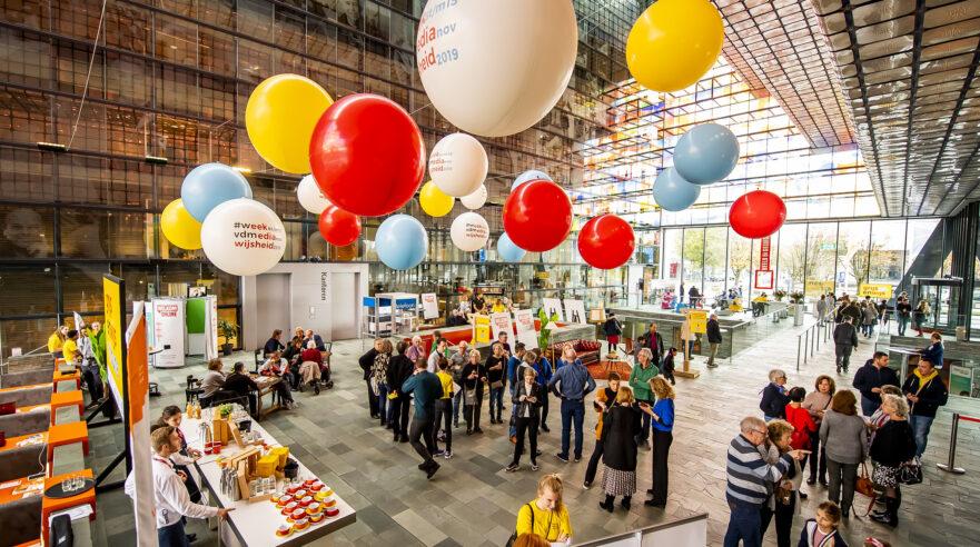 Grijs en Wijs Mediafestival