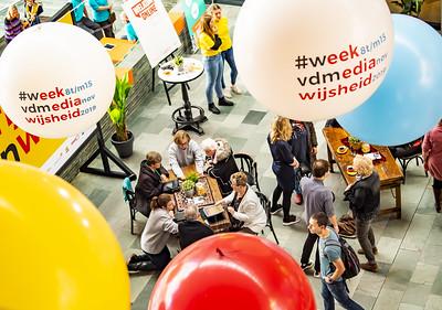 Week van de Mediawijsheid,Grijs en Wijs Mediafestival