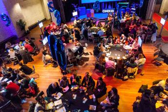 cinekid industry forum,kindermedia