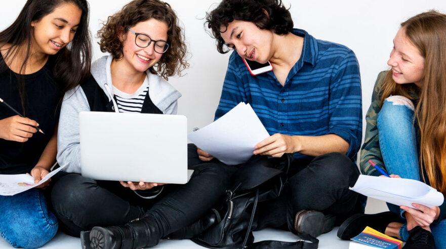 digitale geletterdheid op school,onderwijs,curriculum