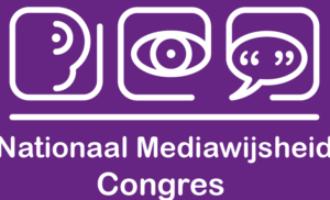 Nationaal Mediawijsheid Congres 2020