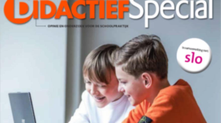 Didactief special 2019