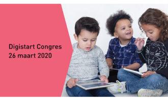Digistart congres