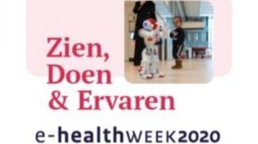 E-healthweek 2020
