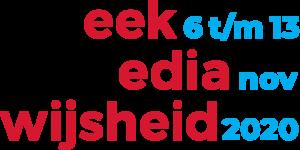 Logo Week van de Mediawijsheid 2020