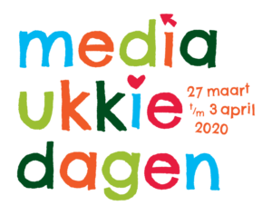 Logo Media Ukkie Dagen 2020