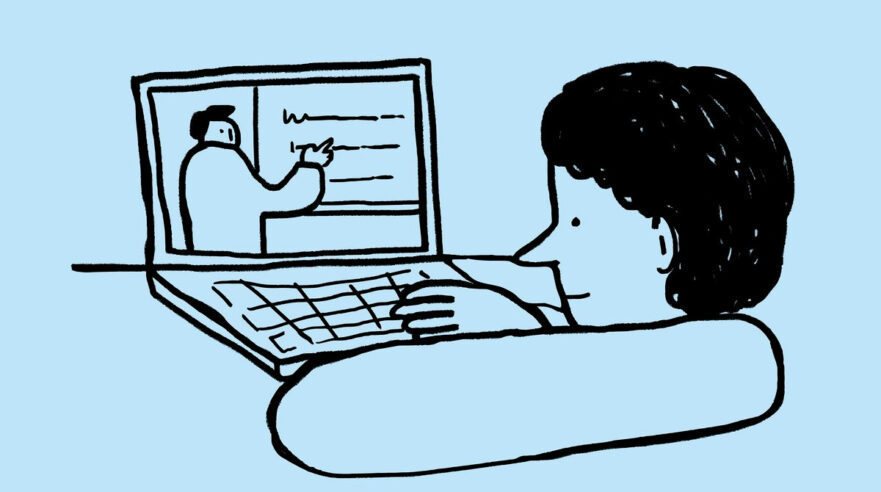 videoles,corona,online pesten,dag tegen pesten,digitale les