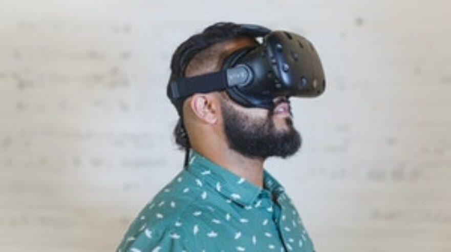 innovatiedag virtual reality learning lab