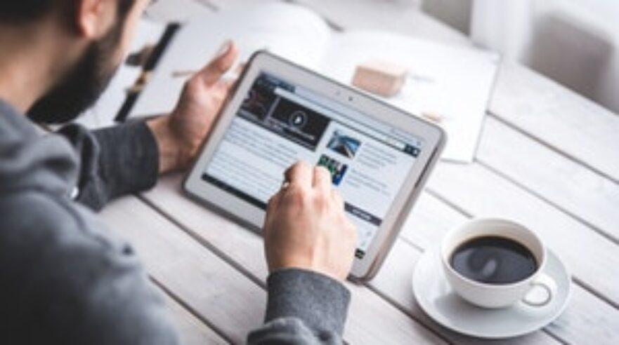 Digital News Report Nederland 2020