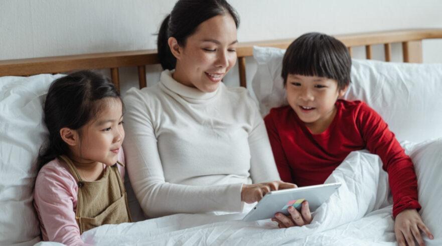 onderzoek,ouders,mediaopvoeding