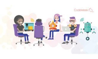 codeweek,programmeren