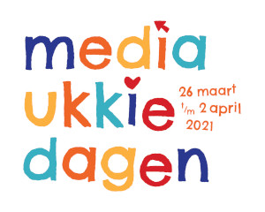 Logo Media Ukkie Dagen 2021