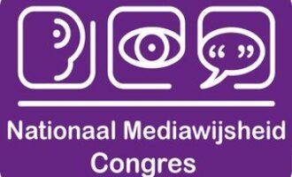 13e Nationaal Mediawijsheid Congres 2021
