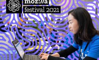 MozFest,Mozilla Festival