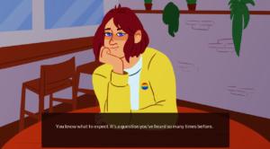 non-binary game