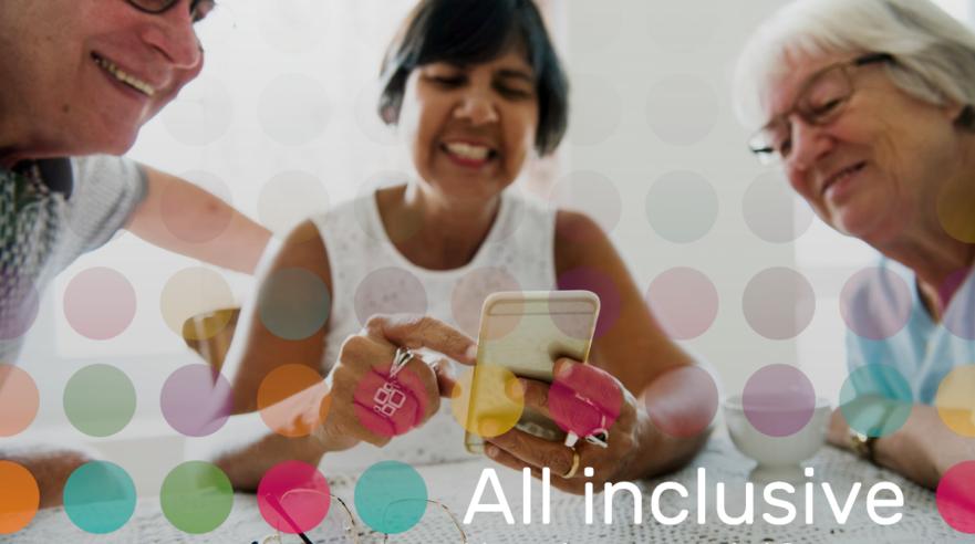 foto bij Alliantie Digitaal Samenleven brengt de digitale drempels van inclusie in beeld
