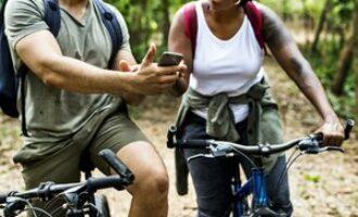 Onderzoek digitale vaardigheden met activity trackers